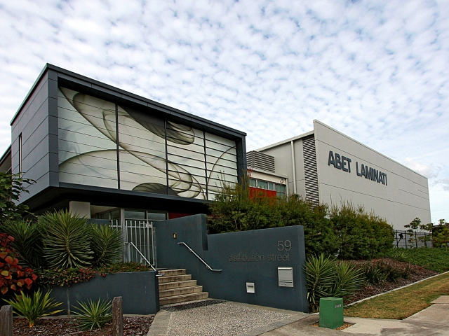 Maxiflow Operable Louvre Austral Monsoon Building