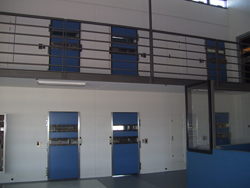 Security Products Austral Monsoon Building Products